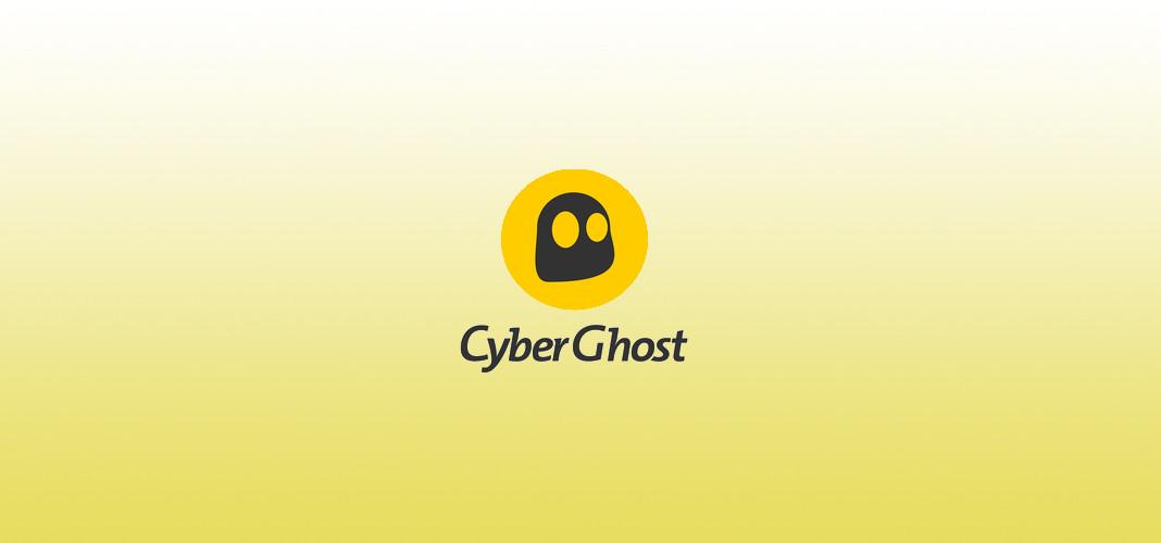 CyberGhost Best VPN